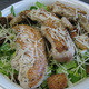 Chicken Breast Salad - Salad at Jimmy's Pizza