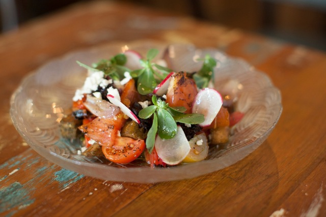 Photo of Fatush Salad