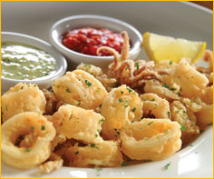 Photo of Calamari Fritti