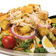Smokehouse Salad at Sticky Fingers Restaurant & Bar