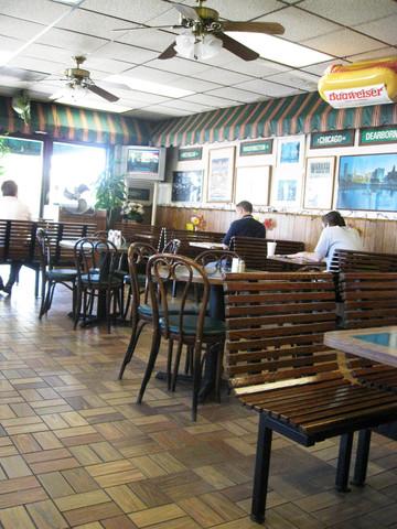 Photo at Mustard's