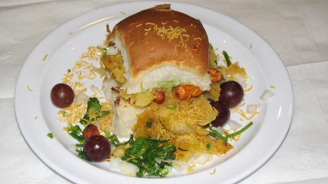 Daboli - Daboli at Mumbai Chowk