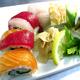 Genji Express Image 2 - Dish at Genji Express