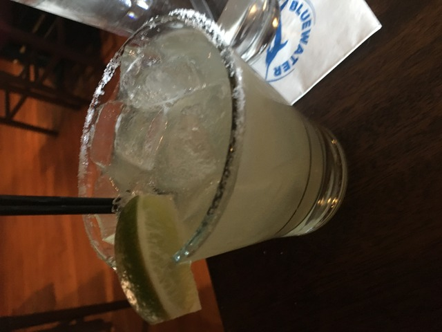 Margarita - Photo at Bluewater Grill