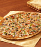 Veggie Lover's Pizza at Pizza Hut