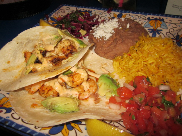 Photo of Shrimp Tacos