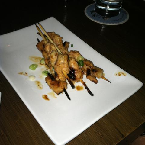Photo of Chicken yakitori