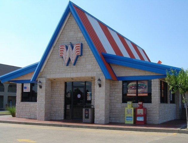 Whataburger Locations Near Me In United States US Reviews Menu - Whataburger us map