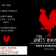 Restaurant Menu at The Dirty Rooster
