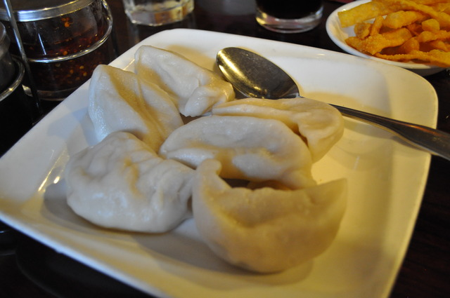 Photo of Steam or Fried Dumpling (6)