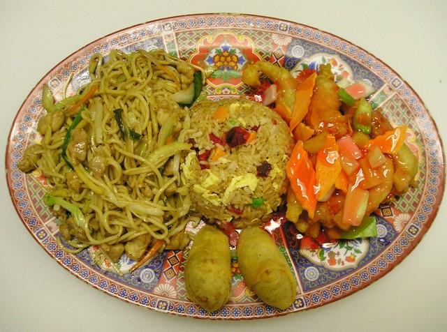 Chinese Food Delivery Auburn Wa
