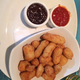 Cheese Curds at Jimmy Buffet's Margaritaville