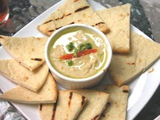 Photo of Hummus