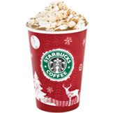 Espresso Truffle at Starbucks Coffee