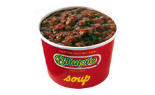 Chili at Blimpie Subs & Sandwiches