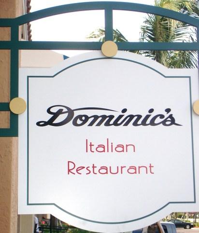 Dominic S Restaurant Boynton Beach