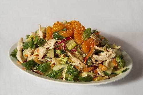 Photo of Chinese Chicken Salad