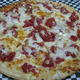 Gluten Free Pizza - Gluten Free Pizza at Weeksie's Pizza