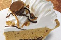 Peanut Butter Silk at Perkins Restaurant