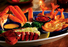 Ultimate Feast at Red Lobster