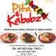 Logo at Pita & Kabobz