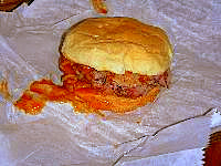 Photo of Roast Beef Sandwich