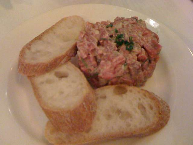 Photo of Beef Tartare