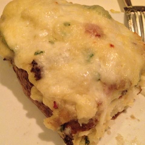 Two Potato at Jack Binion's Steak (CLOSED)