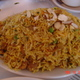 Chicken Biryani at Curry Hut