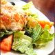 Caesar Salad - Caesar Salad at Hennessey's Tavern