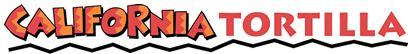 Logo at California Tortilla
