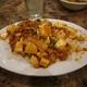 MaPo Tofu with Rice at Regent Bakery & Cafe