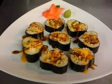 Photo of Crazy Spicy sushi