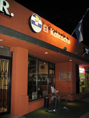 Photo at El Katracho