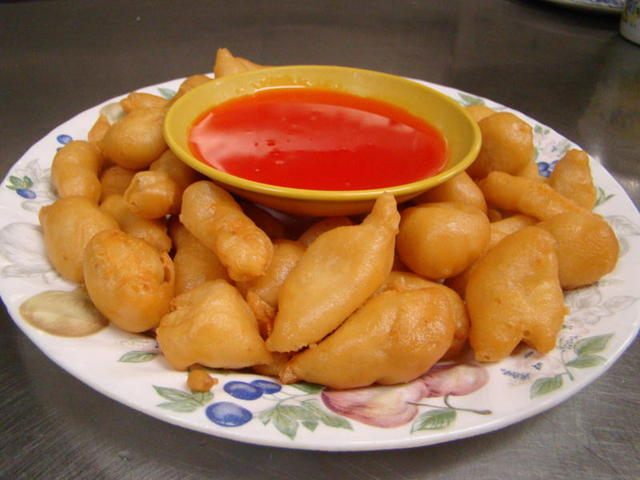Photo of 63. Sweet & Sour Chicken