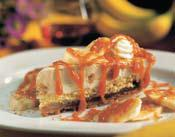 Photo of Bananas Fosters Pie
