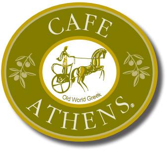 Cafe Athens Menu Fort Collins Co