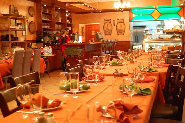 Best Turkish Restaurants In Brooklyn