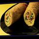 Chicken Egg Roll - Chicken Egg Roll at Panda Inn