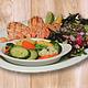 Chix Shrimp - Dish at Gator's Dockside