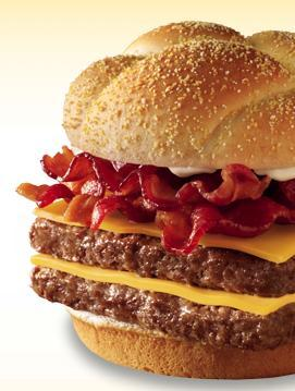 Photo of Baconator