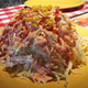 Coleslaw at Pizza & Chicken Love Letter
