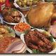 Food 3 - Dish at Great American Steak & Buffet