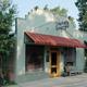 Exterior at Irregardless Cafe
