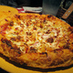 Sweet Potato Gold Pizza at Pizza & Chicken Love Letter