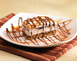 New! Mimi's S'mores at Mimi's Cafe