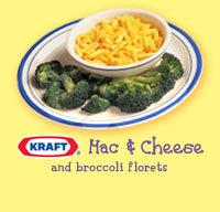 Mac & Cheese at Bob Evans