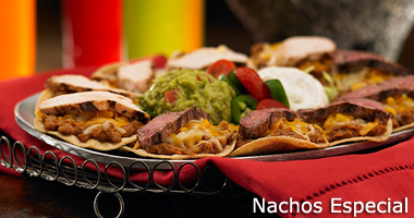 Mexican Food With To Go Menu Items Near Me