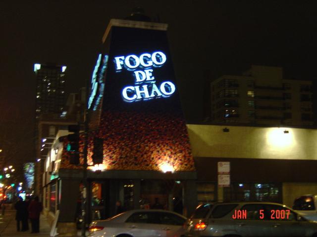 Photo at Fogo de Chao