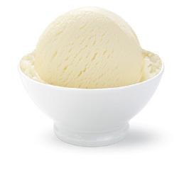 Vanilla at Haagen-Dazs